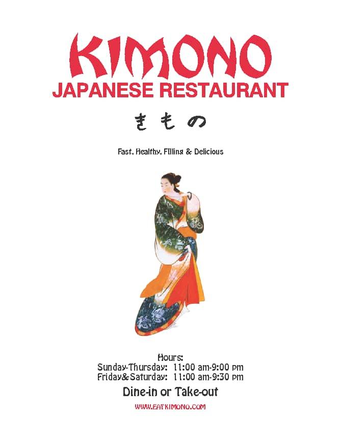 Kimono coupons winston salem