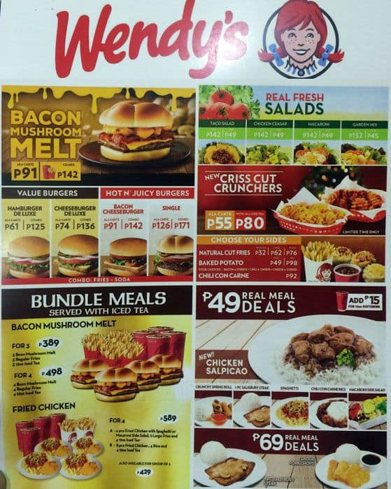 Fast Food Coupons Near Me