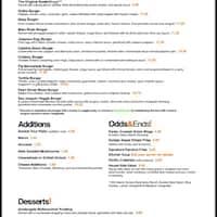 Eureka Tasting Kitchen, Hawthorne, Hawthorne - Urbanspoon/Zomato