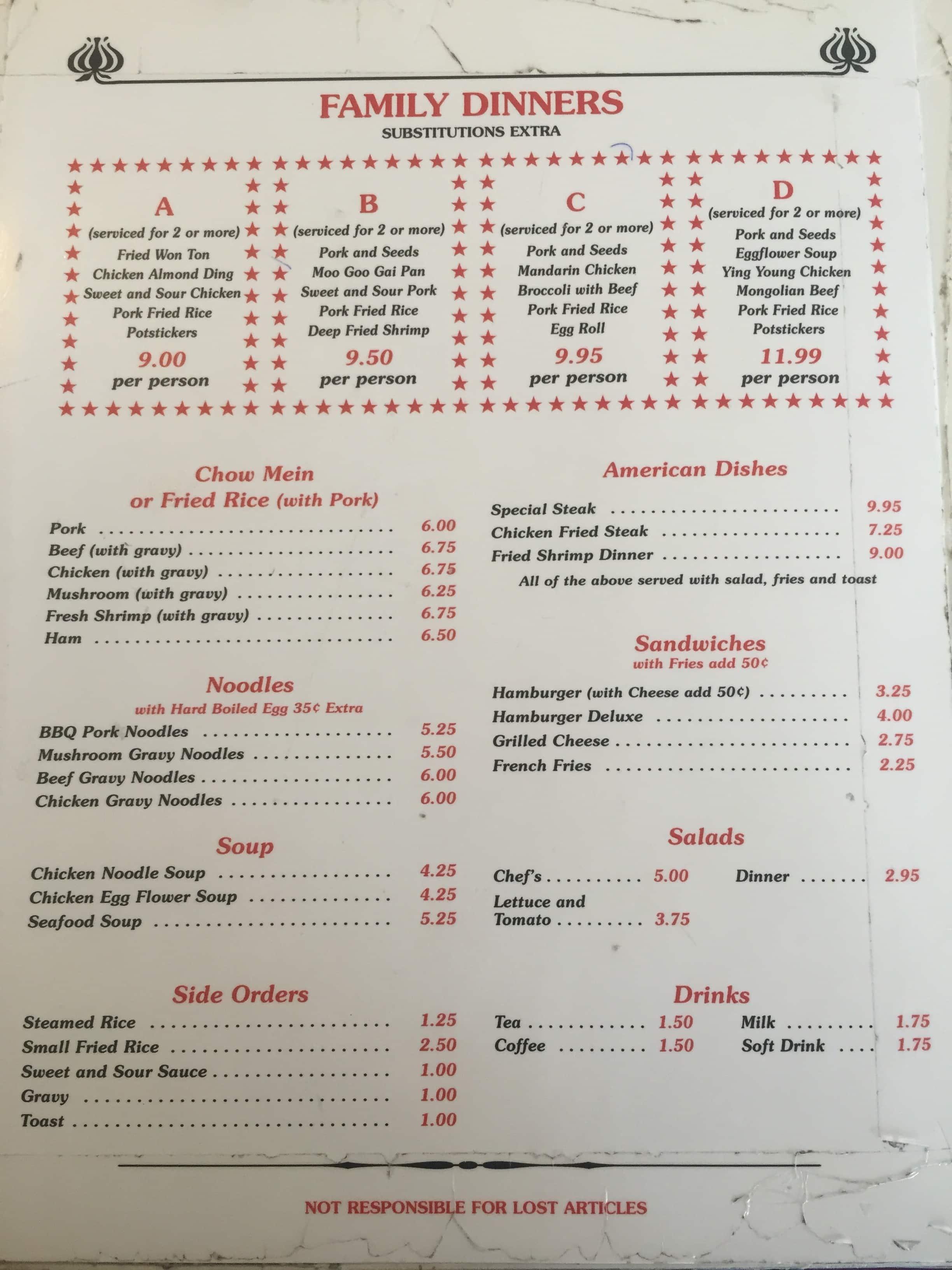 Restaurants In Blackfoot Idaho Best