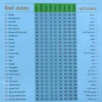 Juice world al rigga dubai zomato scanned menu for juice world gumiabroncs Images