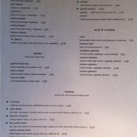 40 tempura college station menu