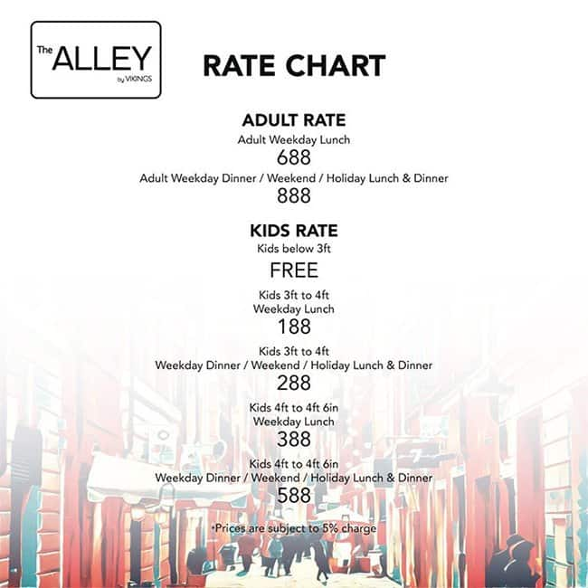 Image result for the alley by vikings
