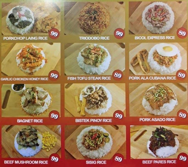 Asian place menu best place 2017 for Asian cuisine mohegan lake