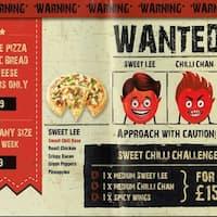 Pizza Gogo Yiewsley London Zomato Uk