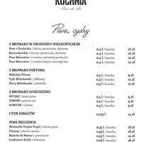 Projekt Kuchnia Stare Miasto Poznan Gastronauci Zomato