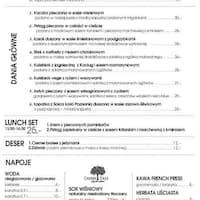 Modra Kuchnia Jeżyce Poznań Gastronaucizomato