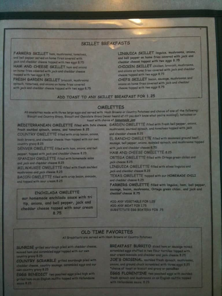 My Garden Cafe Menu Menu Untuk My Garden Cafe Ripon Stockton
