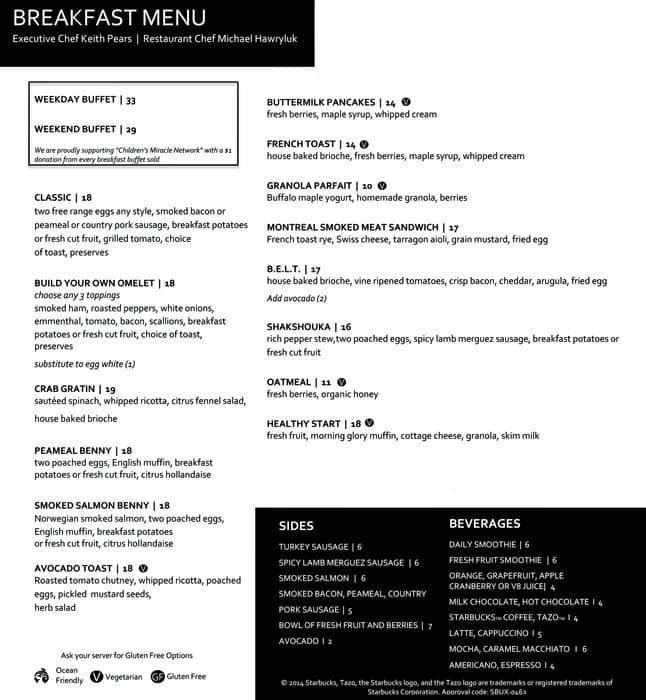SOCO Kitchen + Bar Menu, Menu for SOCO Kitchen + Bar, Entertainment ...