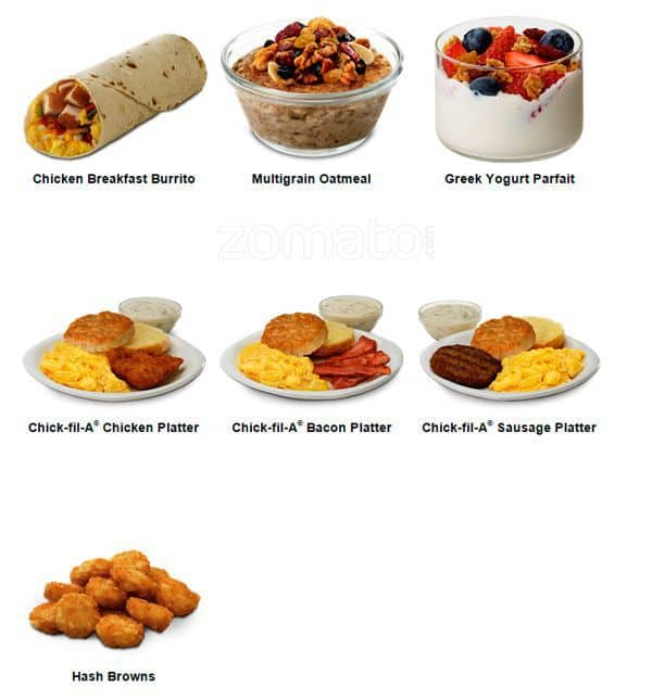 photo about Printable Chick-fil-a Coupons titled Chick fil a costs for trays : Skilled activ in addition