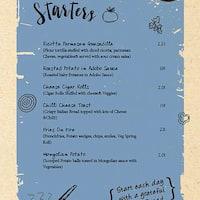 Tyre Patty, Elgin, Kolkata - Restaurant - Zomato