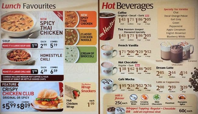 Best Bagel And Coffee Prices