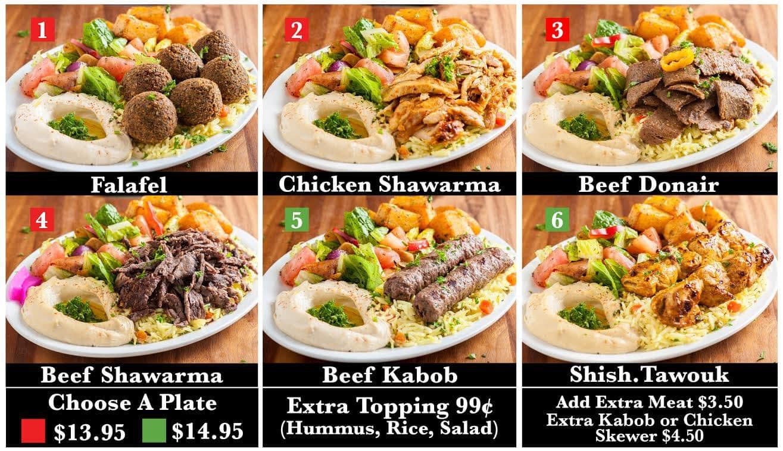 82aa239b87 Jerusalem Shawarma Menu