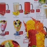 HFC Hengli Food Corner, Al Jurf Industrial Area, Ajman - Zomato