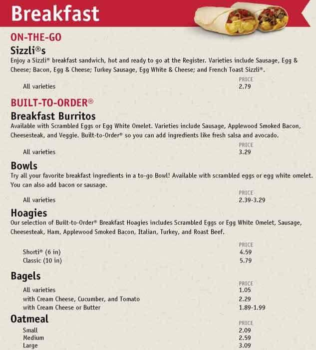 recipe: wawa menu [12]