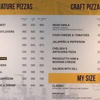 Yellow Cab Pizza Co Cebu Business Park Cebu City Zomato Philippines