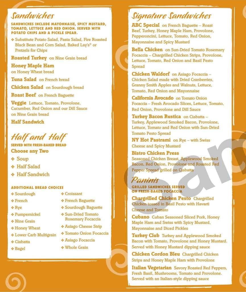 atlanta b menu menu for atlanta b dunwoody atlanta atlanta b dunwoody menu