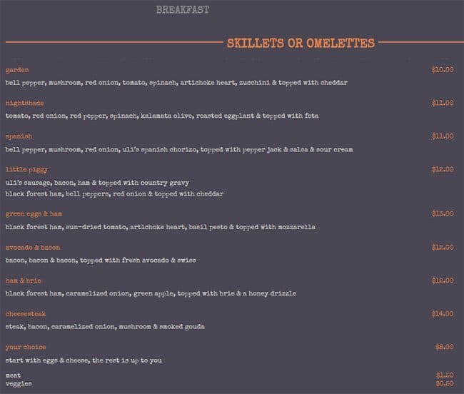 Scratch Kitchen Menu Scratch Kitchen Menu Menu For Scratch Kitchen Poulsbo Poulsbo