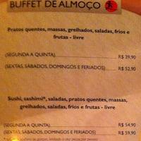 78e71684d Mormaii Surf Bar, Asa Norte, Brasília - Zomato Brasil