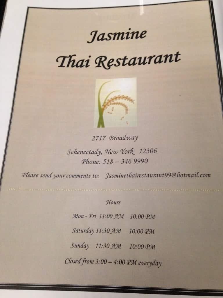 Jasmine Thai Nyc 66