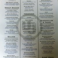 Universal Joint Menu >> Universal Joint Chattanooga Chattanooga Urbanspoon Zomato