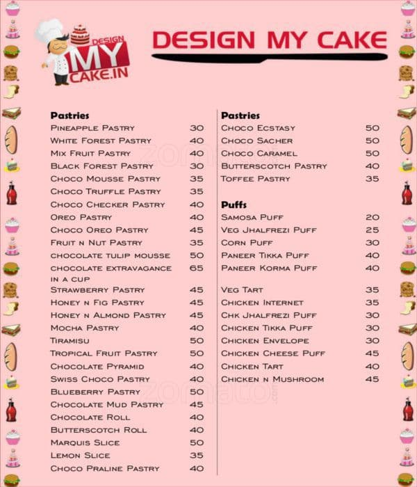 Image Result For Design My Cake Gariahat
