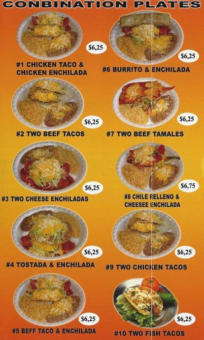 Mexican Food Restaurants In Hurst Tx