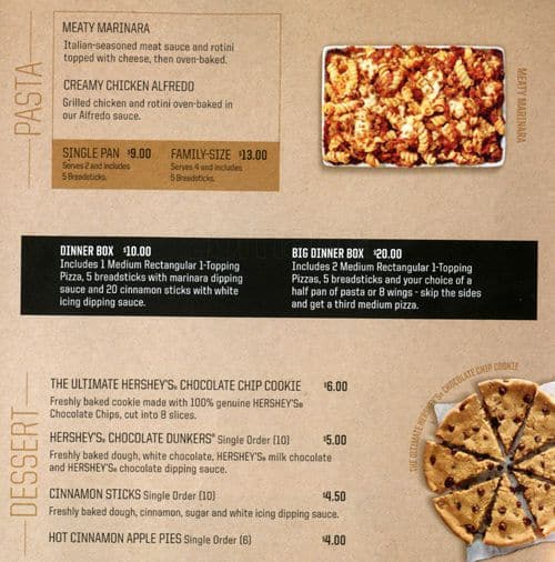 Lumberyard Pizza Whole Foods