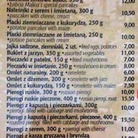 U Babci Maliny Stare Miasto Kraków Gastronaucizomato