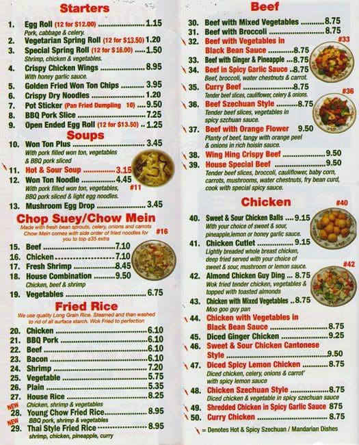 Chinese Restaurants In Ottawa Canada