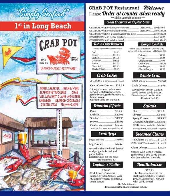 Joe S Crab Shack Long Beach