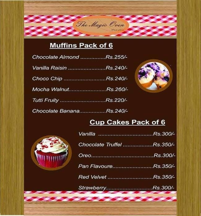 The magic oven menu menu for the magic oven suraj kund faridabad the magic oven suraj kund menu stopboris Choice Image