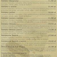 Stacja Zabki Zabki Warszawa Gastronauci Zomato
