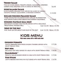 Golda Glatt Kosher Restaurant, Boynton Beach, Miami