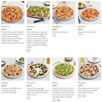 Pizza Express Radlett London Zomato Uk