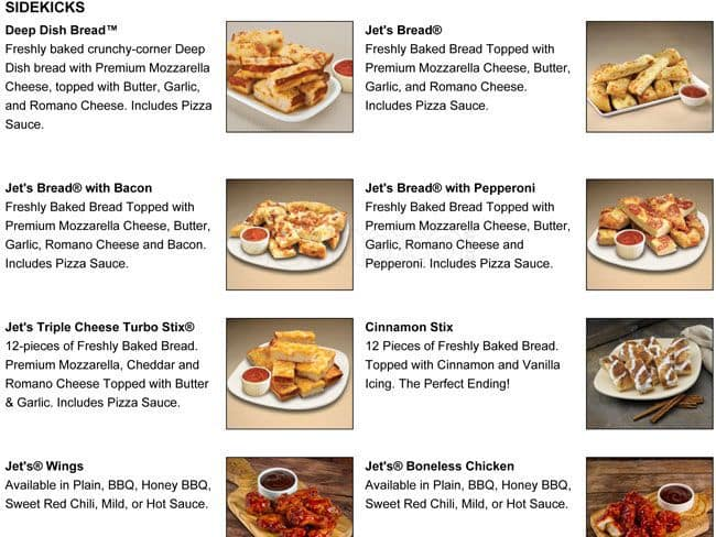 Jets Pizza in Bartlett | Jets Pizza 7780 US Highway 64 ...