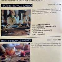 Stunning Terrazza Martini Prezzi Images - Decorating Interior ...