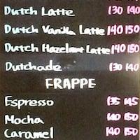 Civet Coffee, Lahug, Cebu City - Zomato Philippines