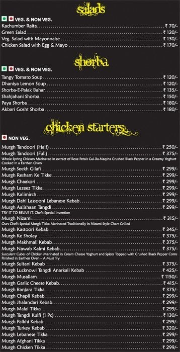 oriental kitchen menu | kitchen room