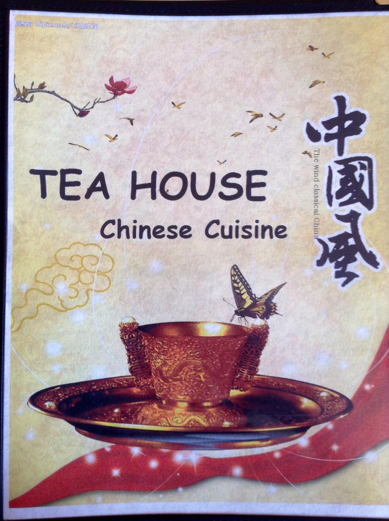 The greenhouse crozet - Tea House Crozet Menu