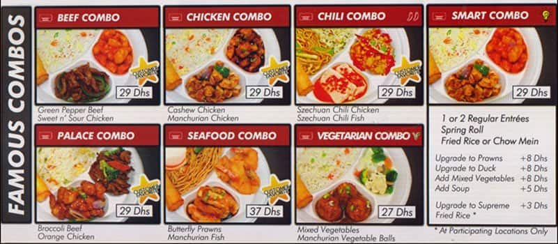 View menus and directions for Panda Gourmet Chinese Food.