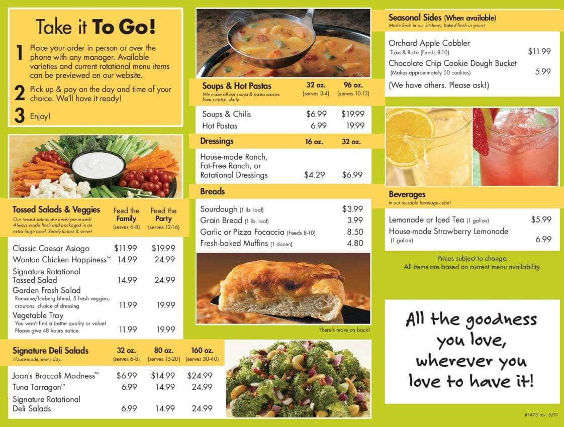 At Sweet Tomatoes, Your Options Are Limitless. Visit Your Local Restaurant For Endless Salad, Soup, Freshly Baked Breads, Scratch-Made Desserts & More!