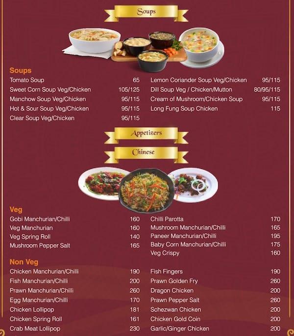 chennai darbar menu menu for chennai darbar ashok nagar chennai rh zomato com