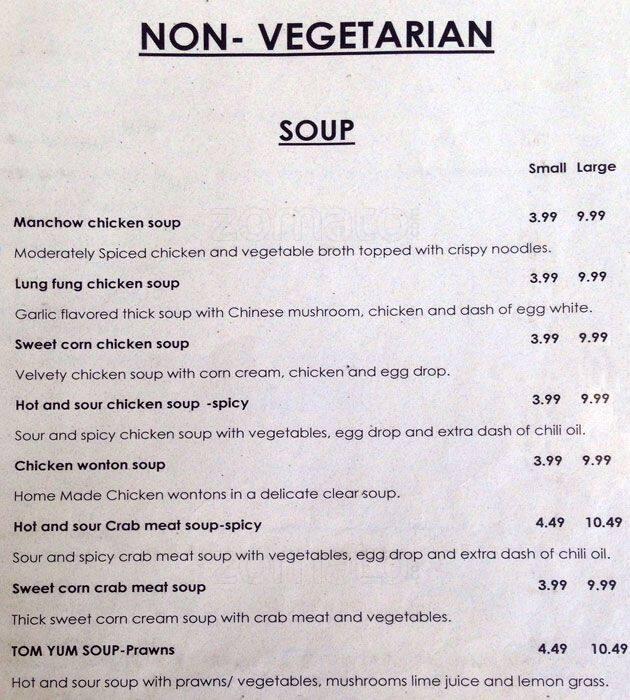 wang 39 s kitchen menu menu for wang 39 s kitchen milpitas