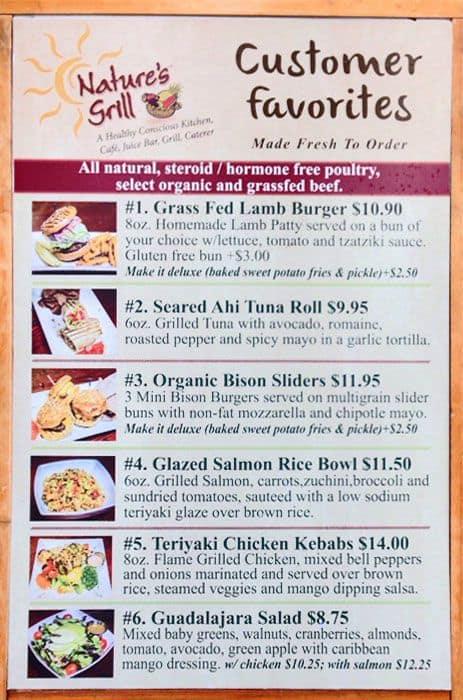 Cobble Hill Restaurants Lunch
