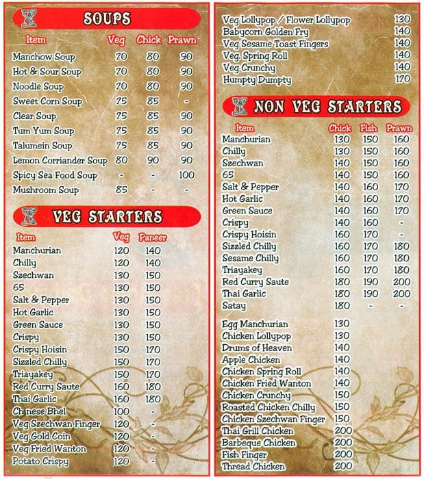 Yummy Kitchen Menu, Menu For Yummy Kitchen, Kandivali West