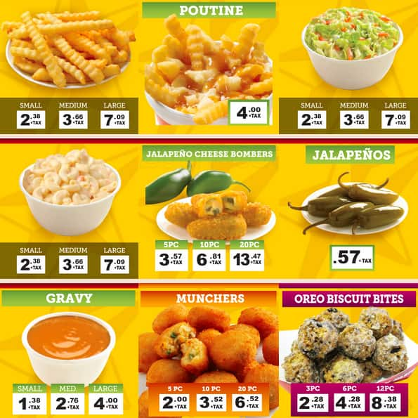 how to eat vegan at fast food restaurants canada