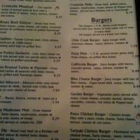 Olde Creekside Cafe Longview Wa Hours