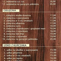 Linh Muranów Warszawa Gastronaucizomato