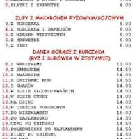 Restauracja Orientalna Le Van Lublin Lublin Gastronauci